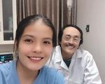 Ung thư trở nặng, nghệ sĩ Giang