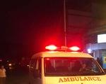 Chủ tịch nước chia buồn với gia đình các nạn nhân vụ cháy tại quận 11, TP.HCM