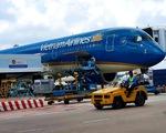 Khách mua vé máy bay Vietnam Airlines được hoàn, đổi do ảnh hưởng dịch COVID-19