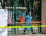CẬP NHẬT PHÒNG CHỐNG DỊCH: Đà Nẵng cấm bán hàng ăn tại chỗ, Hậu Giang vận động hoãn cưới