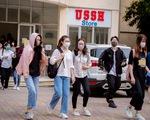 Các trường ĐH kéo dài thời gian học trực tuyến, thi cũng online