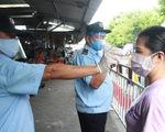 Đà Nẵng bắt đầu đi chợ theo ngày chẵn, lẻ từ ngày 9-5