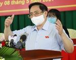 Thủ tướng Phạm Minh Chính: Cao tốc nối TP.HCM - Đồng bằng sông Cửu Long đúng là quá chậm