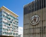 Mỹ kêu gọi WHO mời Đài Loan dự họp