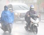 Sắp có bão vào Biển Đông, mưa dông gia tăng