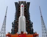 Chuyên gia Mỹ, Âu dự báo sáng nay 9-5 tên lửa Trung Quốc sẽ rơi xuống