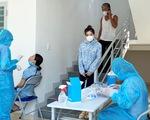 CẬP NHẬT COVID-19 ngày 9-5: Dịch lan ra 24 tỉnh thành, nhiều học sinh mắc bệnh