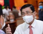 Cử một phó chủ tịch TP.HCM trực tiếp chỉ đạo chống dịch ở Gò Vấp