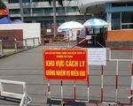 TP.HCM: Hai nhân viên Bệnh viện quận Tân Phú nghi mắc COVID-19