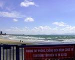 Bà Rịa - Vũng Tàu cấm tắm biển từ trưa 1-6