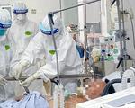 Bệnh nhân COVID-19 nữ 37 tuổi - con gái chủ quán bánh canh O Thanh - tử vong
