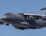 Chiến đấu cơ Malaysia bay lên ngăn chặn 16 máy bay Trung Quốc