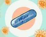 Pfizer/BioNTech thử nghiệm 2 loại thuốc đặc trị COVID-19