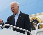 """""""Vỡ mộng"""" làm lành với ông Biden, Trung Quốc thúc đẩy luật chống trừng phạt"""