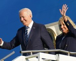 8 ngày đưa Mỹ trở lại châu Âu của ông Biden