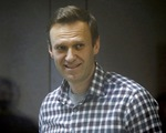 Nga bất ngờ tố nhân vật đối lập Navalny là