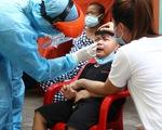 145 người tiếp xúc gần với nữ công nhân Khu chế xuất Tân Thuận mắc COVID-19 âm tính