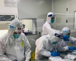Vắc xin Sinopharm của Trung Quốc về Việt Nam sử dụng như thế nào?