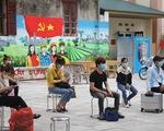 Khoảng 30.000 công nhân từ Bắc Giang sẽ về các tỉnh, thành trên cả nước