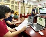 Thí sinh Hà Nội học quy chế thi tuyển sinh lớp 10 cả ban ngày và tối
