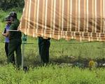 Phát hiện thi thể phụ nữ dưới ruộng sau 2 ngày mất tích