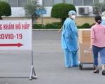 Vì sao nhân viên Bệnh viện Bệnh nhiệt đới TP.HCM mắc COVID-19?