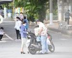 NÓNG: TP.HCM tạm phong tỏa Bệnh viện Bệnh nhiệt đới