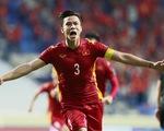 Cơ hội đi tiếp của tuyển Việt Nam như thế nào sau trận thắng Malaysia?