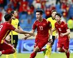 Thủ tướng Phạm Minh Chính chúc mừng chiến thắng của đội tuyển Việt Nam trước Malaysia
