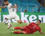 Xếp hạng bảng A Euro 2020: Ý dẫn đầu, Xứ Wales và Thụy Sĩ bằng điểm