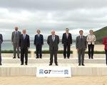Các nhà lãnh đạo G7 cam kết: Chia sẻ với thế giới ít nhất 1 tỉ liều vắc xin
