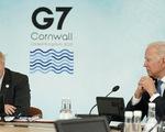 G7 đưa ra sáng kiến mới đối đầu