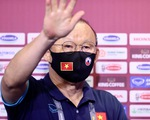 Ông Park bị cấm chỉ đạo trận gặp UAE