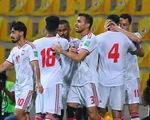Từng thua Việt Nam 0-1 cuối 2019, tuyển UAE giờ đáng sợ hơn nhiều,