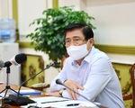 Chủ tịch Nguyễn Thành Phong: