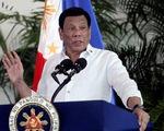 Philippines lại neo quyết định