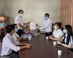 Doanh nghiệp đảo Phú Quốc góp gần 1 tỉ đồng vào quỹ vắc xin