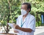 Giám đốc Bệnh viện Bệnh nhiệt đới TP.HCM: