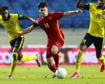 Mời bạn đọc dự đoán cầu thủ Việt Nam xuất sắc nhất trận Việt Nam -UAE