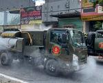 Chủ tịch tỉnh Bắc Giang: