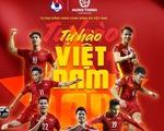 Hưng Thịnh thưởng 2 tỉ nếu tuyển Việt Nam nhất bảng G