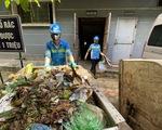 Chủ tịch Hà Nội yêu cầu xử lý vụ nợ lương hàng trăm công nhân môi trường
