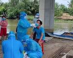 Hơn 1.000 công nhân đường cao tốc Trung Lương - Mỹ Thuận âm tính với SARS-CoV-2