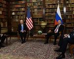 Quan chức Nhà Trắng: Họp song phương nhóm lớn Mỹ - Nga