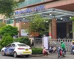 Bệnh viện Đại học Y dược tạm ngưng nhận bệnh nhân vì có 4 ca COVID-19