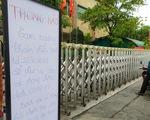 Bệnh viện Đại học Y dược TP.HCM tạm ngừng hoạt động do nhân viên nghi mắc COVID-19