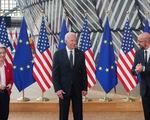 Mỹ - EU ra tuyên bố chung cam kết chấm dứt đại dịch COVID-19