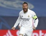 Real Madrid xác nhận chia tay Ramos