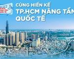 Hiến kế: Thành phố xanh và năng lượng sạch của thế kỷ 21