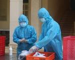 TP.HCM: 3 nhân viên Trạm y tế phường An Lạc dương tính COVID-19